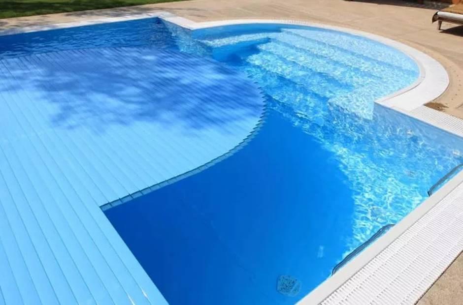 Материалы для гидроизоляции бассейнов: обзор видов + как выбрать