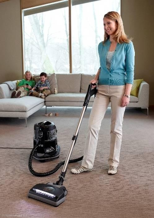 Рейтинг, топ 16 лучших моющих пылесосов для дома