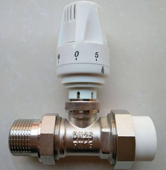 Термоголовка для радиатора отопления — принцип работы, устройство разных типов, как выбрать и установить
