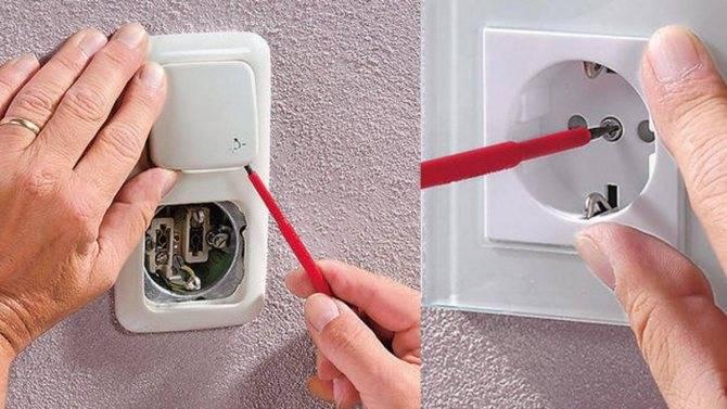Как перенести выключатель в квартире самостоятельно: этапы работ