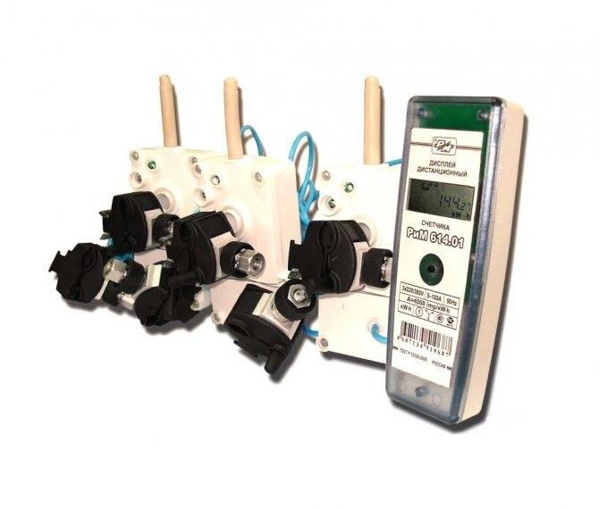 Счетчик электроэнергии с пультом управления и обратной связью для экономии и остановки (однофазный, трехфазный), как его обнаружить, штрафы за заряженный электросчетчик
