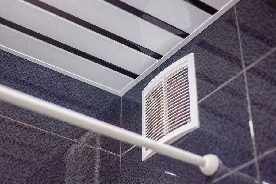 Нужна ли принудительная вентиляция в ванной: нормы и этапы обустройства эффективного воздухообмена