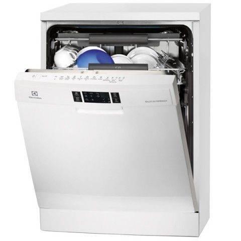 Как выбрать посудомоечную машину фирмы электролюкс? 5 лучших моделей!