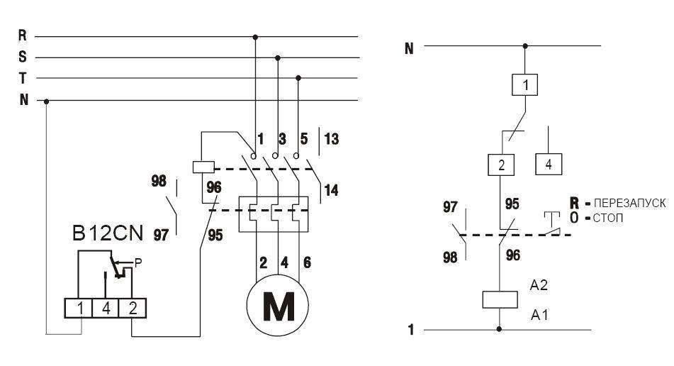 Терморегулятор для котла отопления своими руками, схема