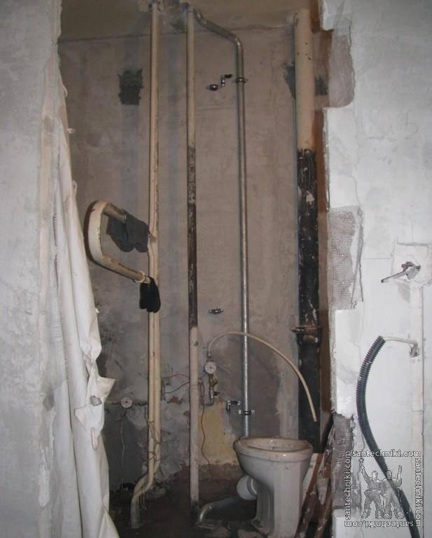 Замена труб в ванной: пошаговое руководство по проведению работ