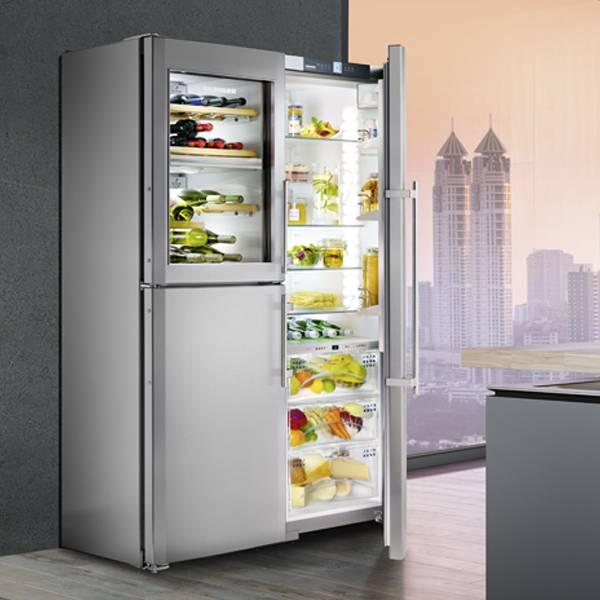 Лучшие мини холодильники в 2021 году