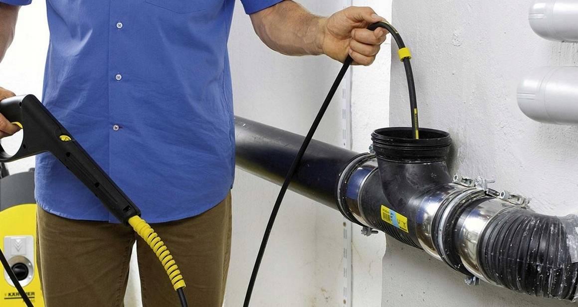 Как и чем прочистить канализационные трубы в частном доме - проверенные методы и способы чистки