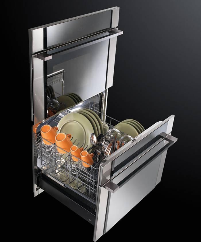 Выбор посудомоечной машины 45 см: топ лучших по отзывам 2020