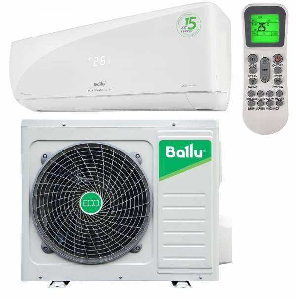 Отзывы ballu bsdi-12hn1