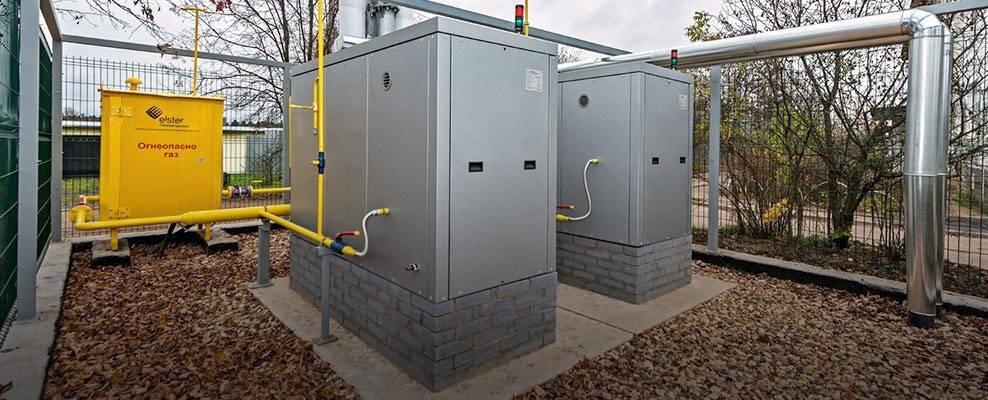 Размещение газового котла в доме: требования, нормы