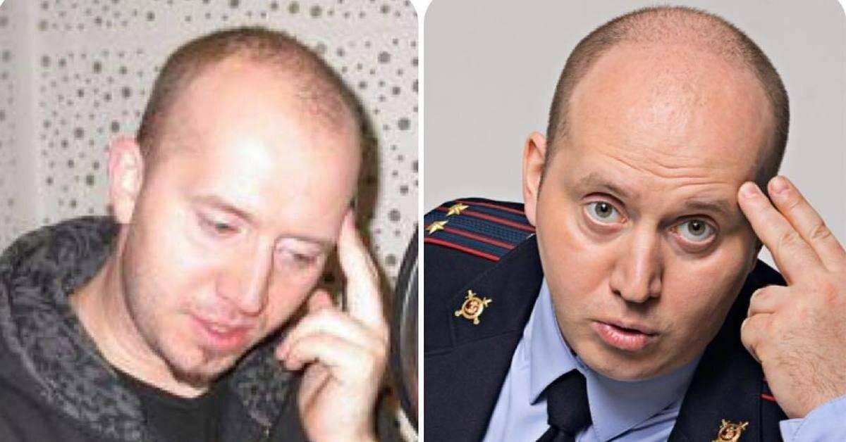 """""""полицейский с рублевки"""": почему поссорились актеры сергей бурунов и александр петров"""