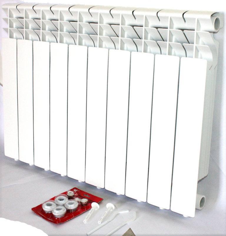 Какие радиаторы отопления лучше выбрать для квартиры многоэтажного дома: топ-17 2021 года