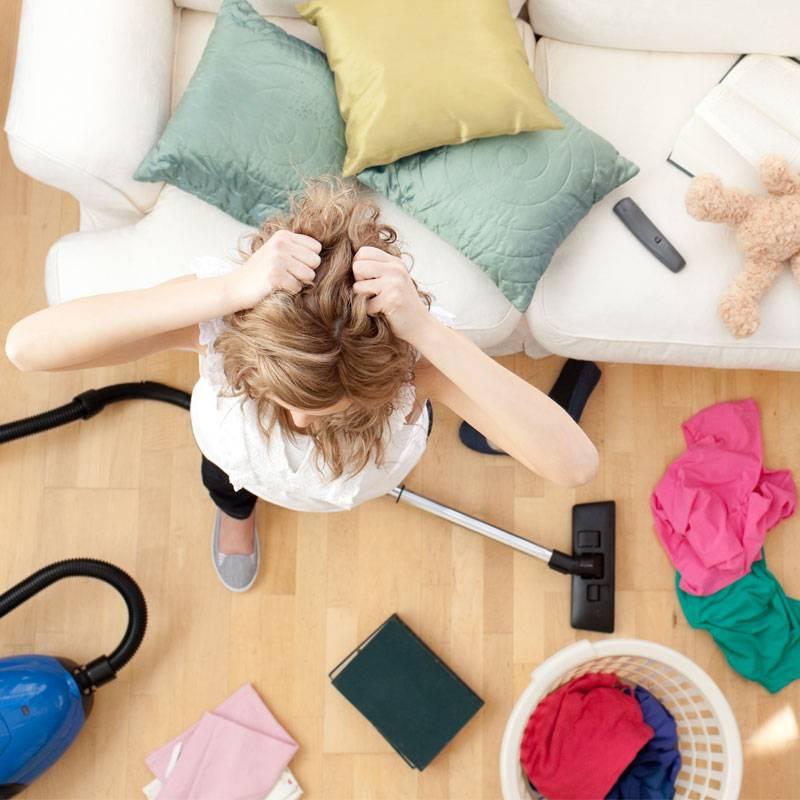 Хаки хранения: как убирать вещи, которыми постоянно пользуешься
