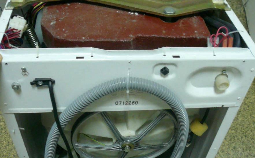 Ремонт стиральных машин своими руками: основные поломки, поиск причины неисправности и полезные советы для начинающих (130 фото)