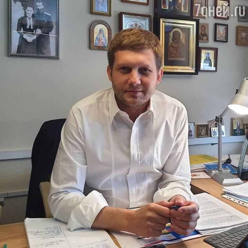 Борис корчевников - биография, новости, личная жизнь