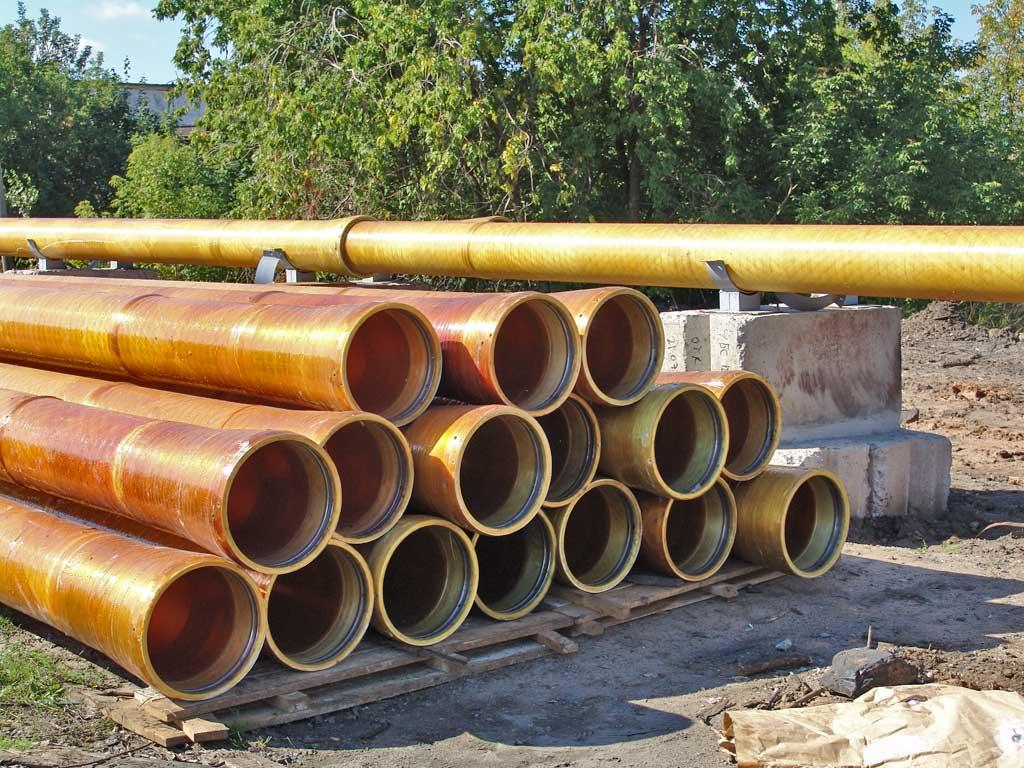 Как выбрать стеклопластиковые трубы: специфика производства и обзор ведущих производителей