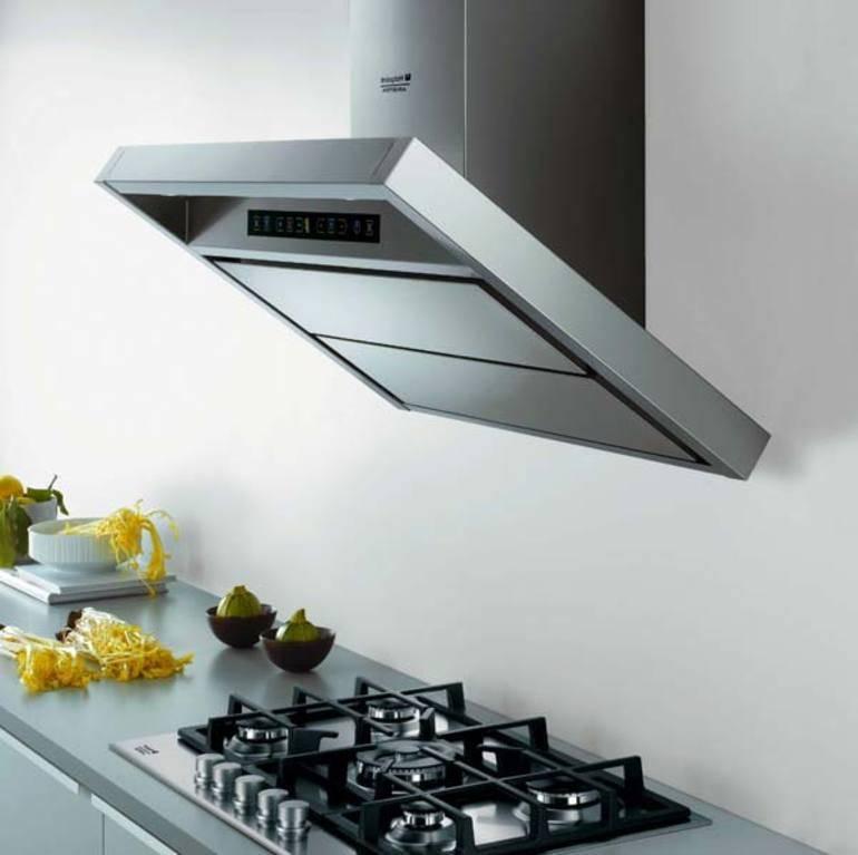 Как выбрать вытяжку на кухню | советы профессионалов