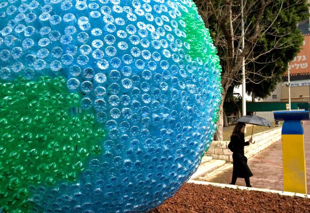 Пластиковые бутылки, что можно из них сделать? 60+ фото идей