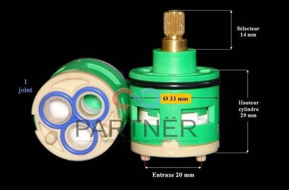 Картриджи для душевых кабин, замена смесителя и переключение режимов на 3-4 положения, как поменять, заменить переключатели, гайку