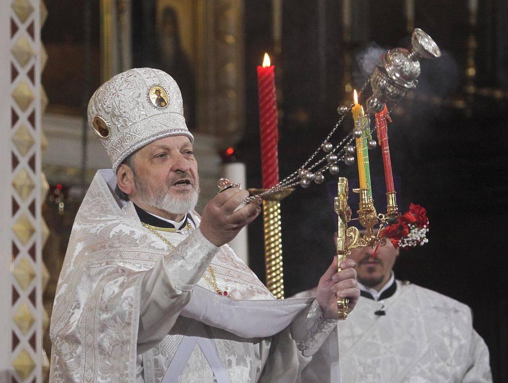 Владимир семенко: «патриарх кирилл и люди из его окружения – слишком трезвомыслящие церковные политики, чтобы всерьез ставить вопрос о канонизации митрополита никодима»