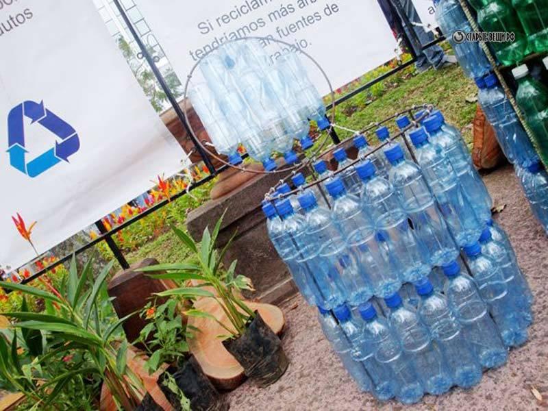 3 необычных способа использования пластиковой бутылки, о которых мало кто знает