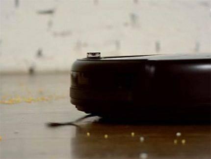 Робот пылесос pvcr 1126w: технические возможности и мнение покупателей - точка j