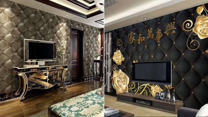 Обои 2020 года: лучшие сочетания, цвета и оттенки для разных комнат (120 фото)