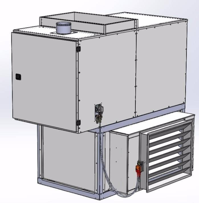 Газовое отопление в частном доме: система обогрева жилого помещения, расход газа