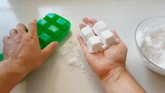 Топ лучших моющих средств для посудомоечной машины: обзор и характеристики