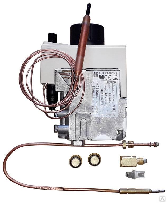 Автоматика для газовых котлов отопления: принцип работы энергозависимой и независимой систем, котлы по способу инсталляции