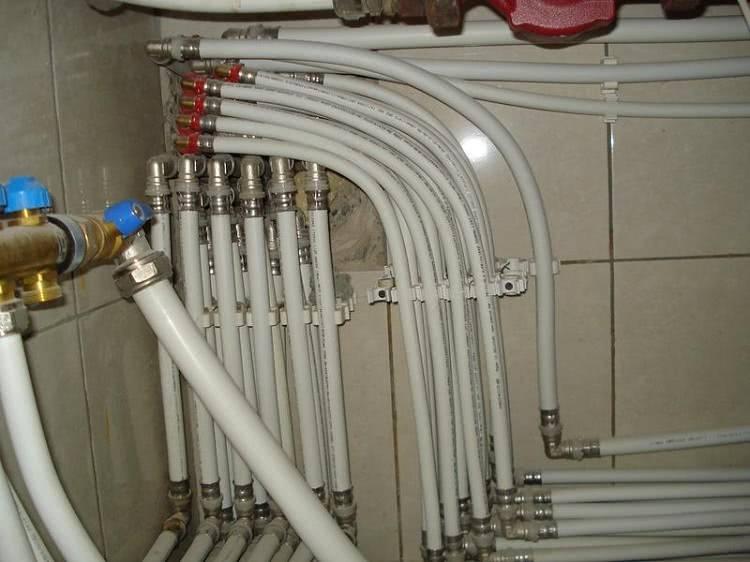 Металлопластиковые трубы или полипропиленовые для водопровода что лучше