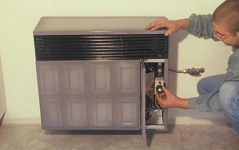 Газовый конвектор своими руками: монтаж и принцип работы устройства | тепломонстр