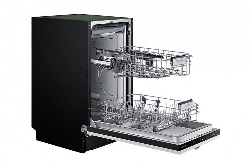 А нужна ли вам посудомоечная машина вообще?