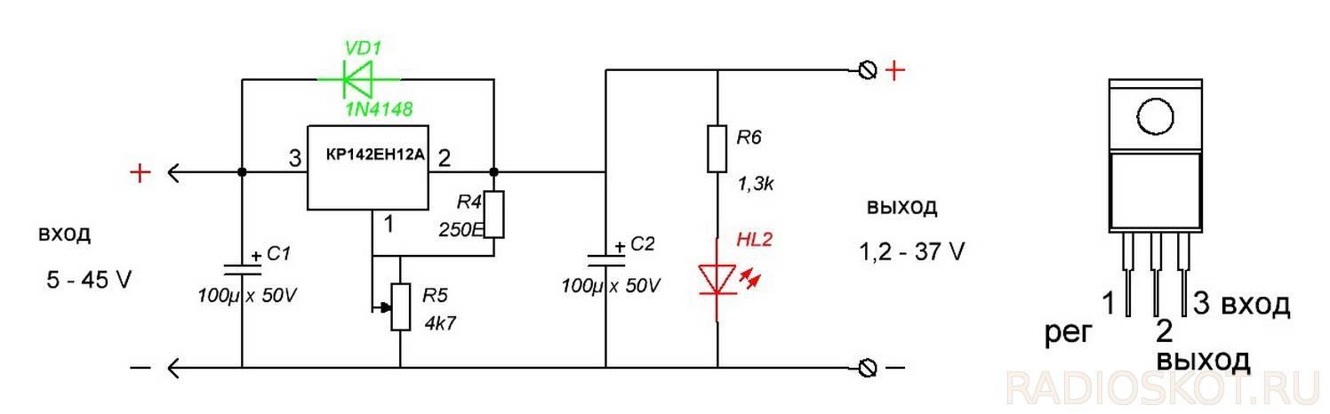 Как правильно подключить диммер — 3 популярные схемы.