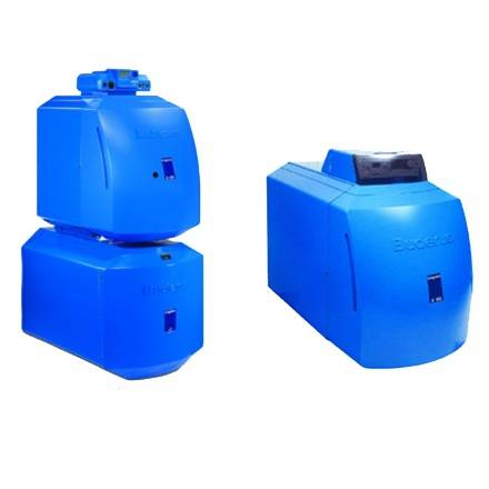 Дизельный котел отопления - расход топлива и критерии выбора