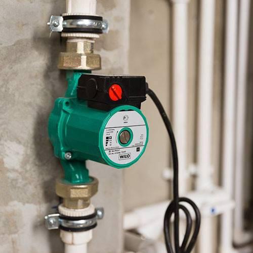 Обзор лучших циркуляционных насосов для горячей воды | экспресс-новости