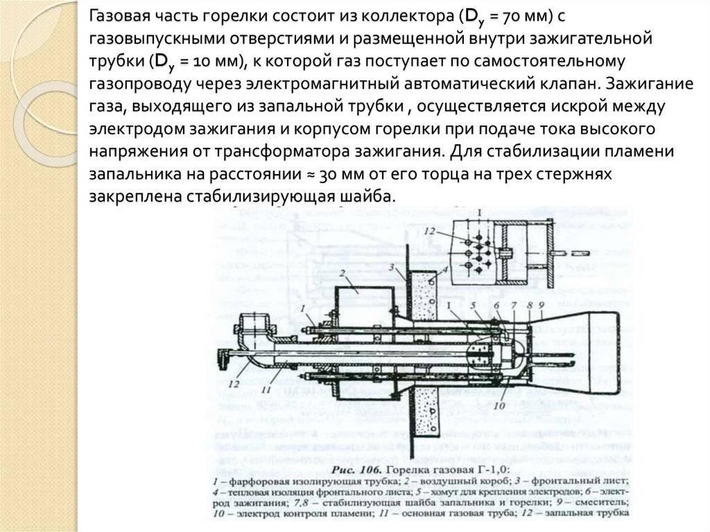 Газовая горелка на баллончик: выбор и использование — rmnt.ru