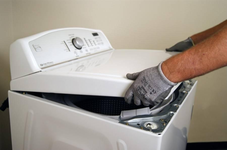 Как отремонтировать стиральную машину своими руками: на примере ряда популярным проблем