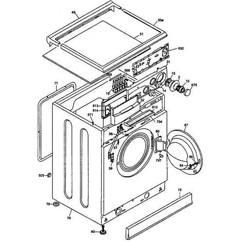 Ремонт стиральных машин своими руками: как починить самостоятельно