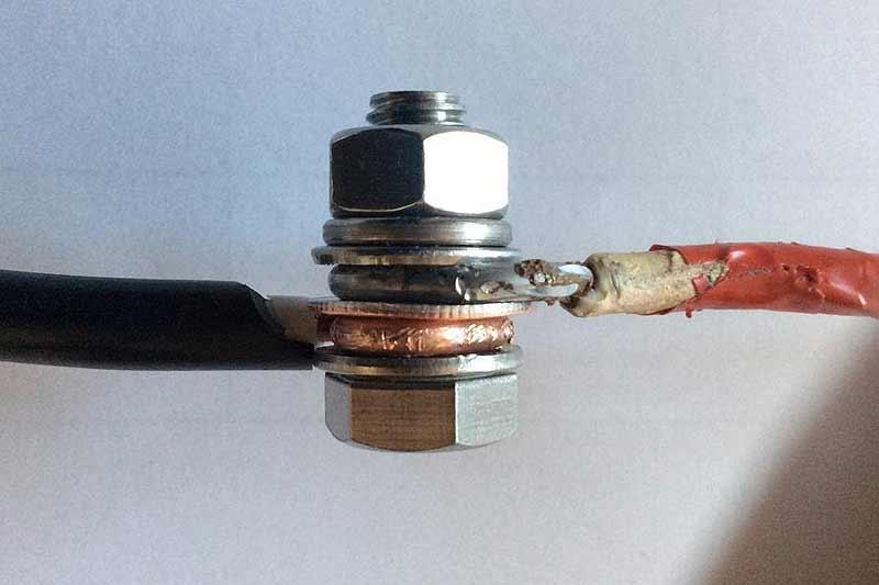 Как соединить алюминиевые провода: выбор надежного варианта
