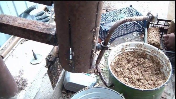 Как сделать топливные брикеты своими руками в домашних условиях