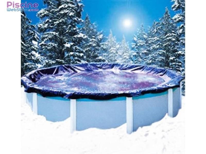 Как сложить каркасный бассейн на зиму, уборка каркасного бассейна на зиму - morevdome.com