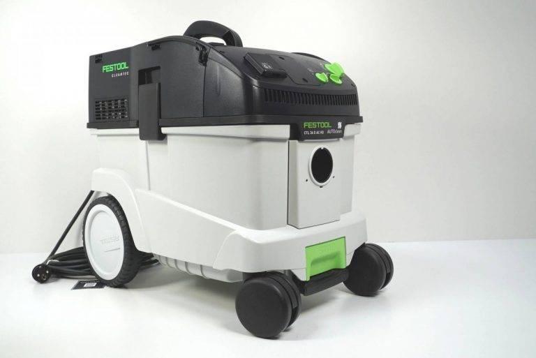 ТОП-10 промышленных пылесосов: лучшие модели + советы потенциальным покупателям
