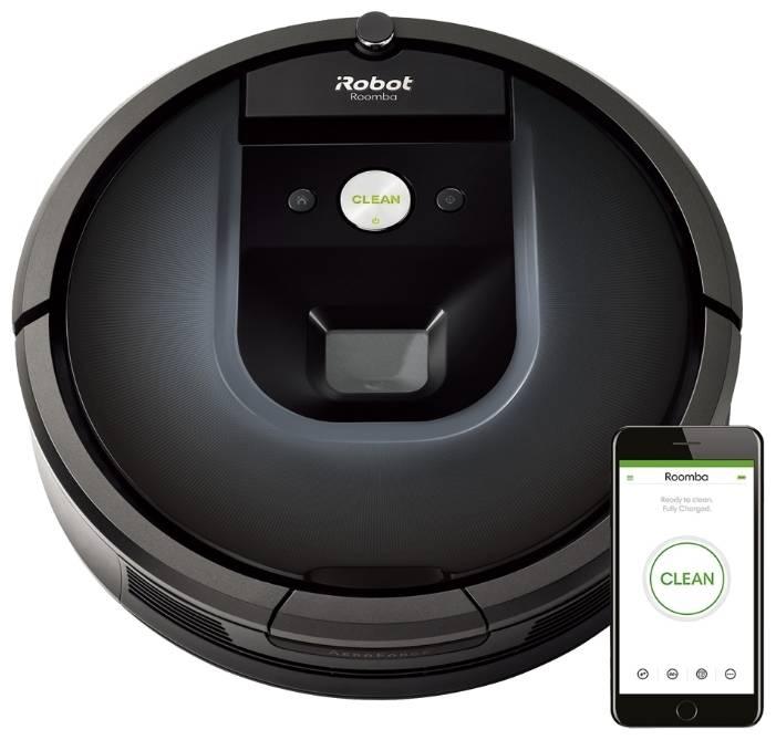 Роботы-пылесосы irobot: топ-8 лучших моделей + отзывы