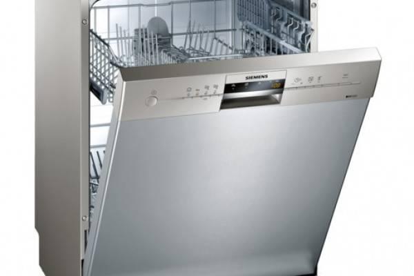Лучшие посудомоечные машины siemens: рейтинг моделей, технические характеристики, достоинства и недостатки. обзор посудомоечных машин сименс (siemens) 60 см