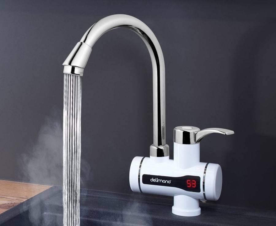 Рейтинг проточных электрических водонагревателей 2021 года: топ-10 лучших моделей и какую выбрать