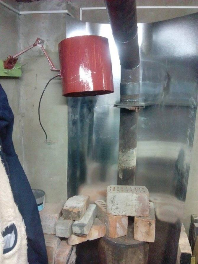 Как увеличить кпд твердотопливной печи на дровах. обновлено 24.03.2020