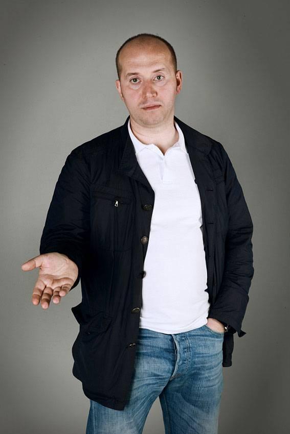 Актёр сергей губанов: «обязанность мужчины — быть добытчиком»