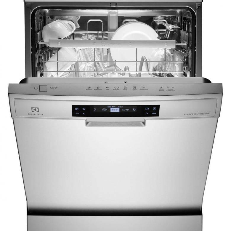 Посудомоечные машины электролюкс: модельный ряд продукции от electrolux - точка j