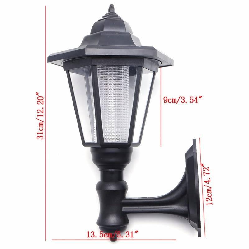 Уличный фонарь: требования и классификация, основные разновидности, советы по монтажу приборов для освещения